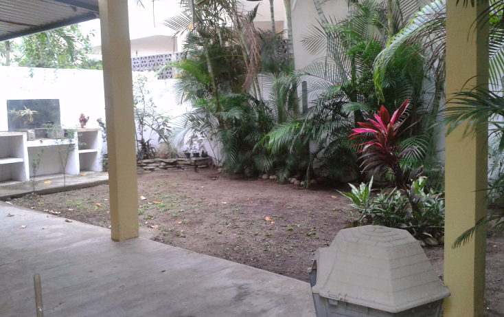 Foto de casa en venta en  , unidad nacional, ciudad madero, tamaulipas, 1237577 No. 02