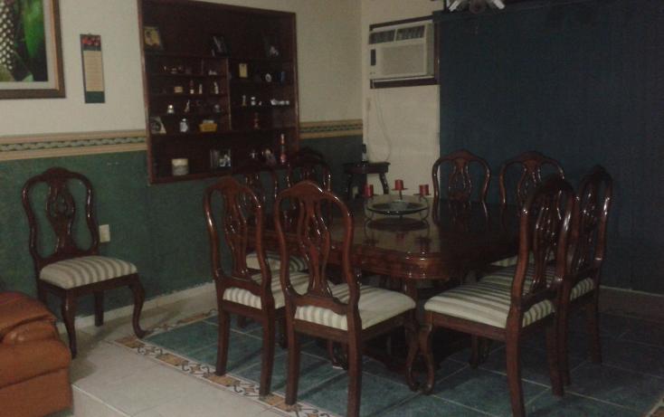 Foto de casa en venta en  , unidad nacional, ciudad madero, tamaulipas, 1237577 No. 04