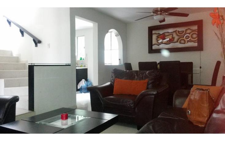 Foto de casa en venta en  , unidad nacional, ciudad madero, tamaulipas, 1252739 No. 02