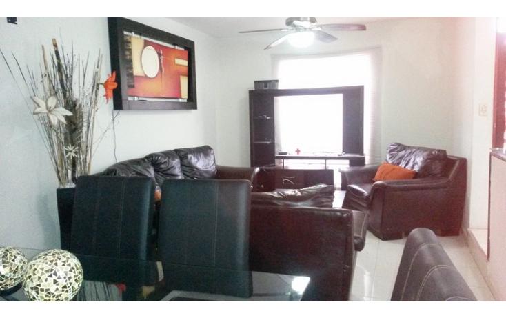 Foto de casa en venta en  , unidad nacional, ciudad madero, tamaulipas, 1252739 No. 03