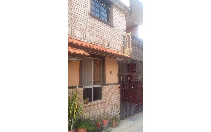 Foto de casa en venta en  , unidad nacional, ciudad madero, tamaulipas, 1256309 No. 01
