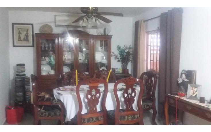 Foto de casa en venta en  , unidad nacional, ciudad madero, tamaulipas, 1256309 No. 03