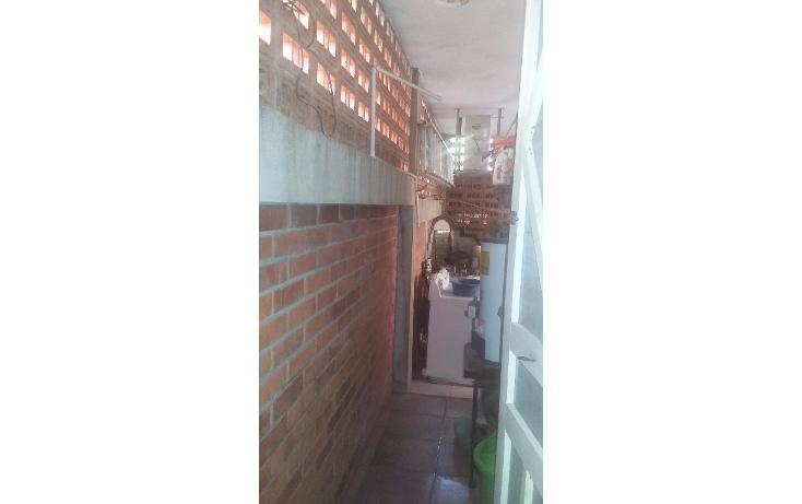 Foto de casa en venta en  , unidad nacional, ciudad madero, tamaulipas, 1256309 No. 12