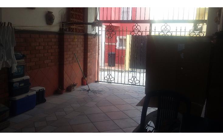Foto de casa en venta en  , unidad nacional, ciudad madero, tamaulipas, 1256309 No. 13