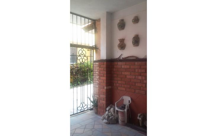 Foto de casa en venta en  , unidad nacional, ciudad madero, tamaulipas, 1256309 No. 16