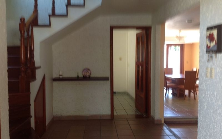 Foto de casa en renta en  , unidad nacional, ciudad madero, tamaulipas, 1264465 No. 02