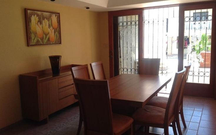 Foto de casa en renta en  , unidad nacional, ciudad madero, tamaulipas, 1264465 No. 05