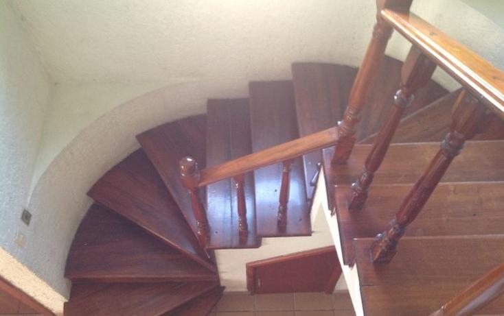 Foto de casa en renta en  , unidad nacional, ciudad madero, tamaulipas, 1264465 No. 09
