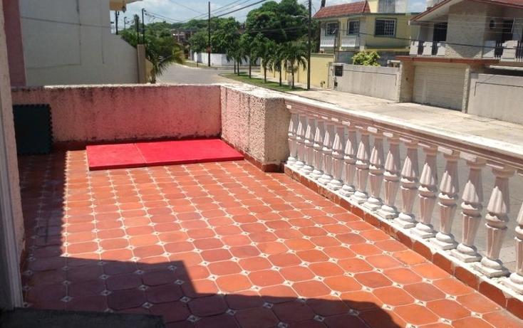 Foto de casa en renta en  , unidad nacional, ciudad madero, tamaulipas, 1264465 No. 17