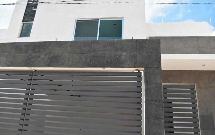Foto de casa en venta en  , unidad nacional, ciudad madero, tamaulipas, 1271195 No. 01