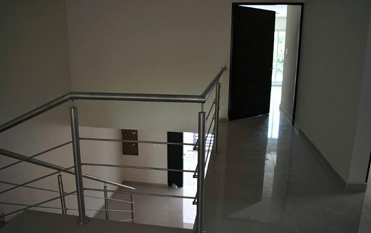 Foto de casa en venta en  , unidad nacional, ciudad madero, tamaulipas, 1271195 No. 02