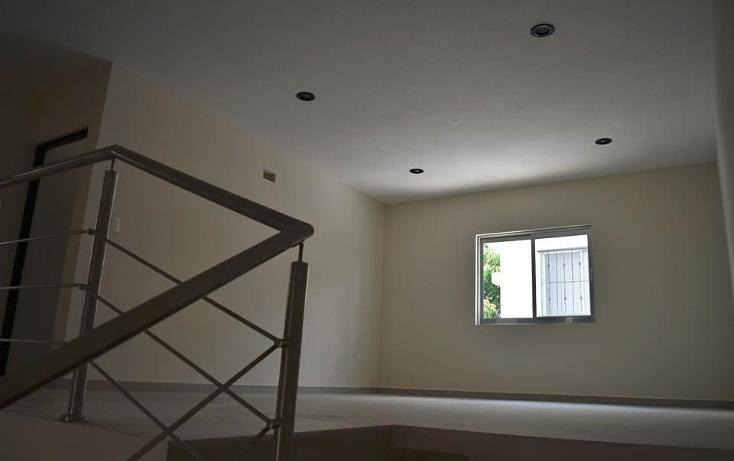 Foto de casa en venta en  , unidad nacional, ciudad madero, tamaulipas, 1271195 No. 09
