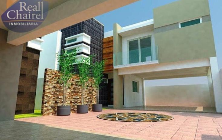 Foto de casa en venta en  , unidad nacional, ciudad madero, tamaulipas, 1273811 No. 01