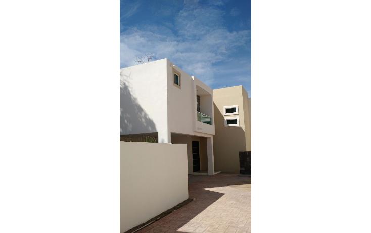 Foto de casa en condominio en venta en  , unidad nacional, ciudad madero, tamaulipas, 1276547 No. 01