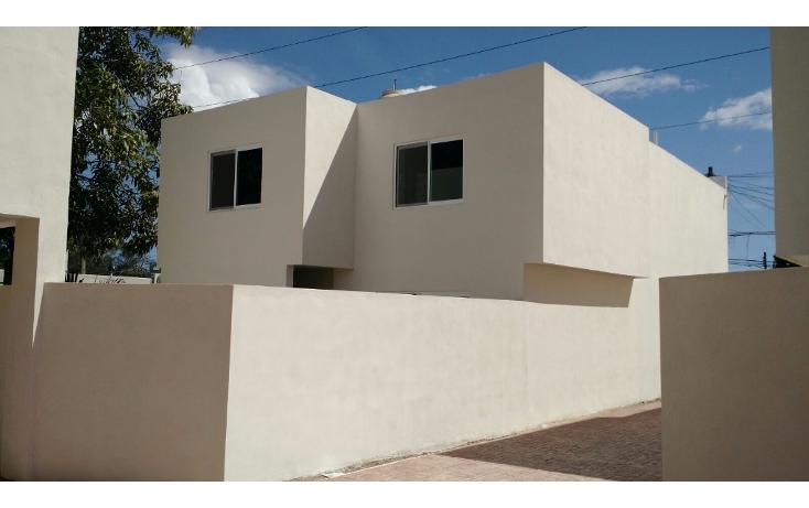 Foto de casa en condominio en venta en  , unidad nacional, ciudad madero, tamaulipas, 1276547 No. 02