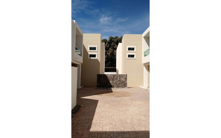 Foto de casa en condominio en venta en  , unidad nacional, ciudad madero, tamaulipas, 1276547 No. 03