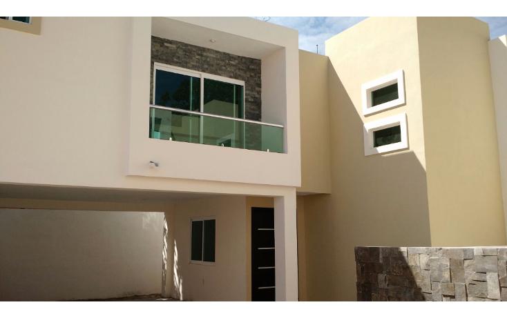 Foto de casa en condominio en venta en  , unidad nacional, ciudad madero, tamaulipas, 1276547 No. 07
