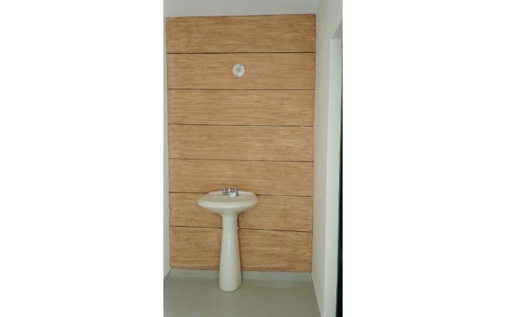 Foto de casa en condominio en venta en  , unidad nacional, ciudad madero, tamaulipas, 1276547 No. 16