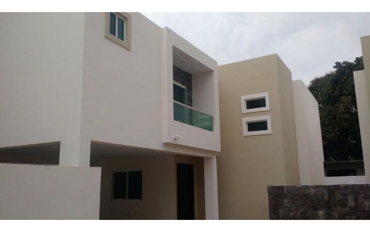 Foto de casa en condominio en venta en  , unidad nacional, ciudad madero, tamaulipas, 1276547 No. 21