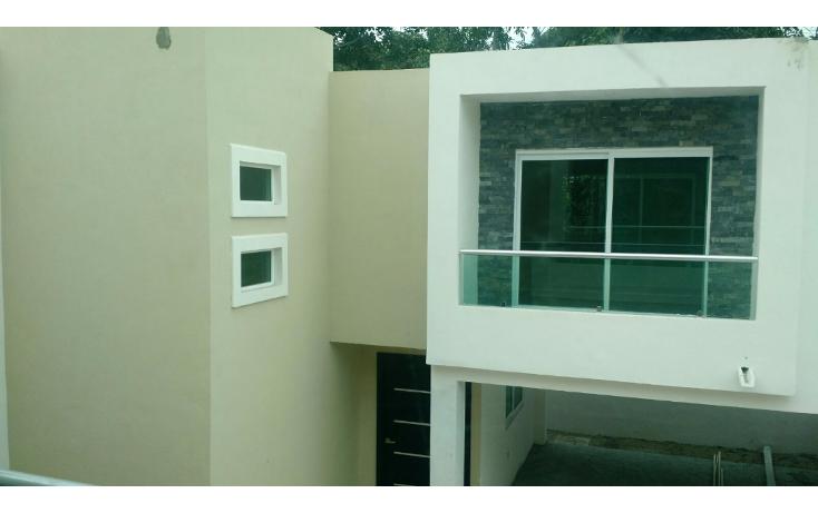 Foto de casa en condominio en venta en  , unidad nacional, ciudad madero, tamaulipas, 1276547 No. 24