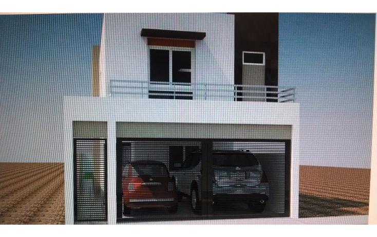 Foto de casa en venta en  , unidad nacional, ciudad madero, tamaulipas, 1285307 No. 01