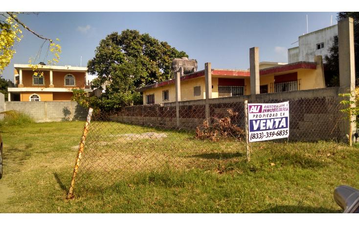 Foto de terreno habitacional en venta en  , unidad nacional, ciudad madero, tamaulipas, 1286053 No. 02