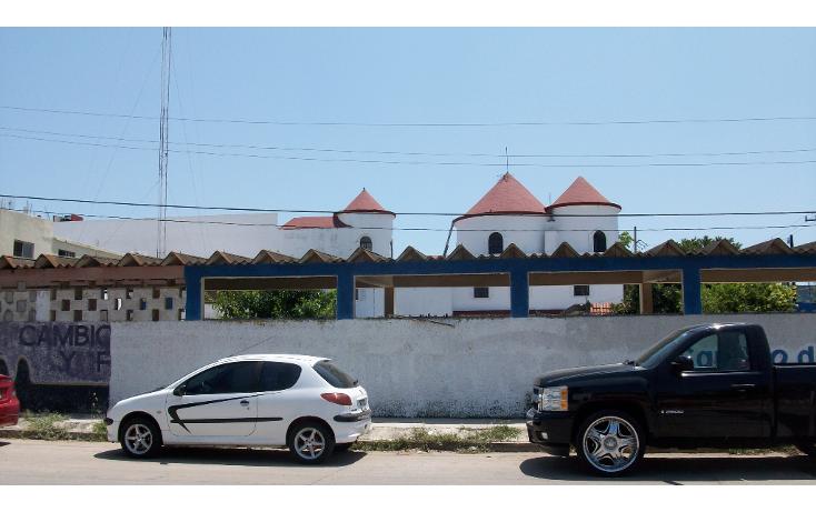 Foto de terreno comercial en venta en  , unidad nacional, ciudad madero, tamaulipas, 1294679 No. 01
