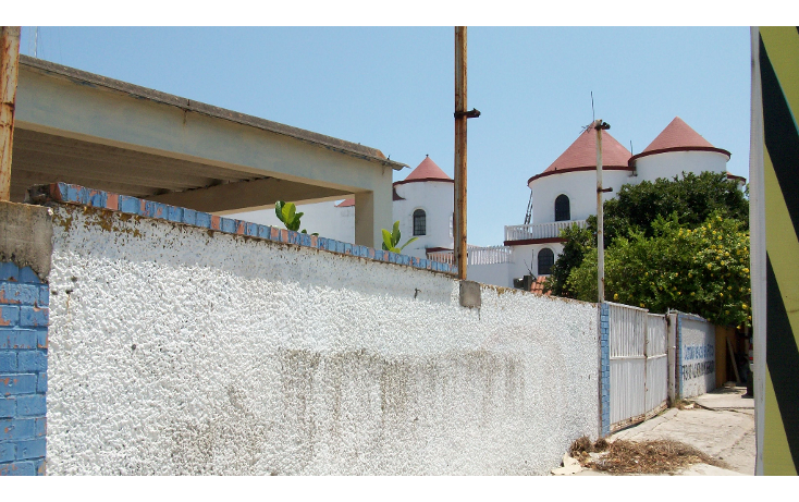 Foto de terreno comercial en venta en  , unidad nacional, ciudad madero, tamaulipas, 1294679 No. 02