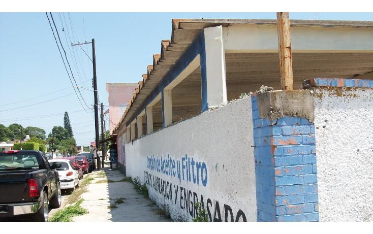 Foto de terreno comercial en venta en  , unidad nacional, ciudad madero, tamaulipas, 1294679 No. 04