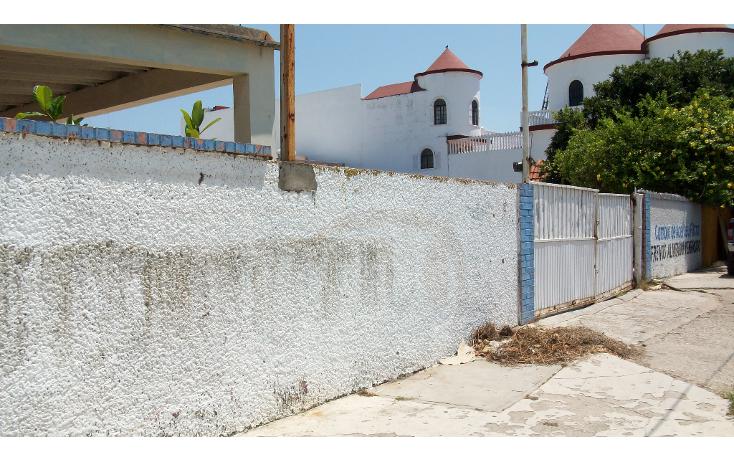 Foto de terreno comercial en venta en  , unidad nacional, ciudad madero, tamaulipas, 1294679 No. 05