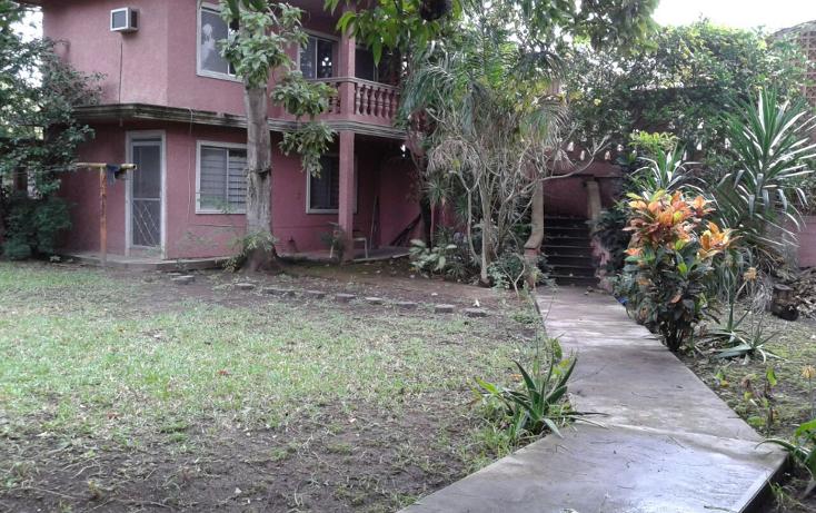Foto de casa en venta en  , unidad nacional, ciudad madero, tamaulipas, 1317541 No. 02