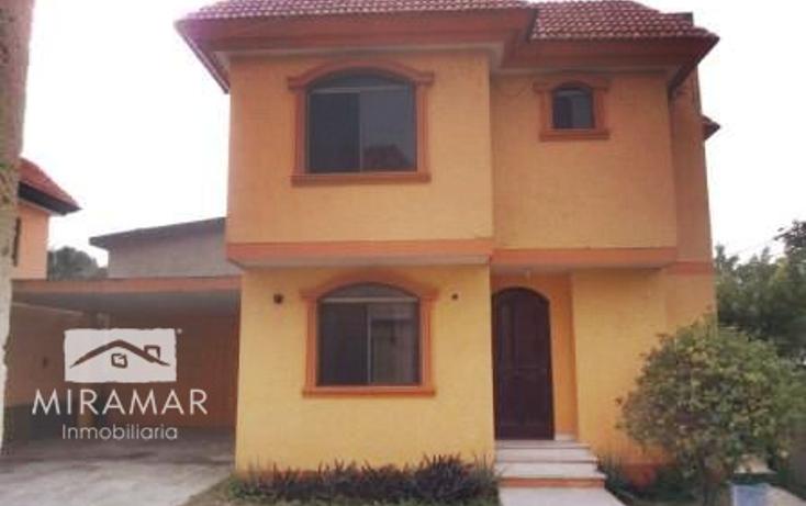 Foto de casa en renta en  , unidad nacional, ciudad madero, tamaulipas, 1353527 No. 01