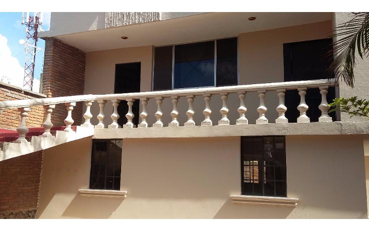 Foto de edificio en renta en  , unidad nacional, ciudad madero, tamaulipas, 1356843 No. 02