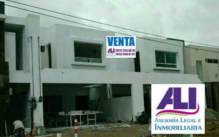 Foto de casa en venta en, unidad nacional, ciudad madero, tamaulipas, 1356927 no 01