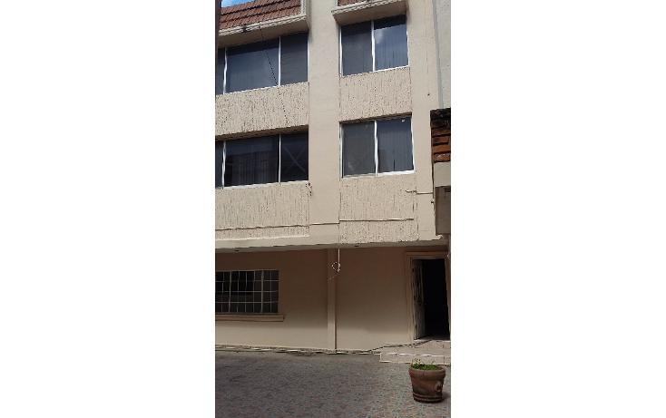 Foto de oficina en renta en  , unidad nacional, ciudad madero, tamaulipas, 1357175 No. 02