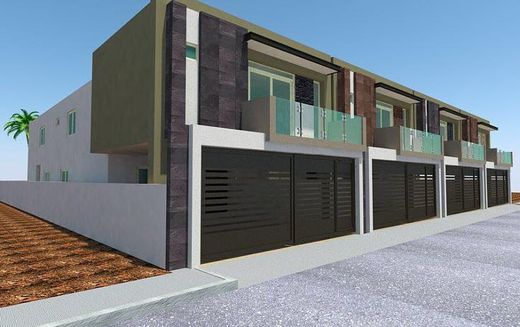 Foto de casa en venta en  , unidad nacional, ciudad madero, tamaulipas, 1385347 No. 01