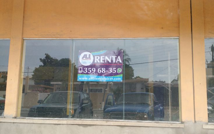 Foto de local en renta en, unidad nacional, ciudad madero, tamaulipas, 1391421 no 01