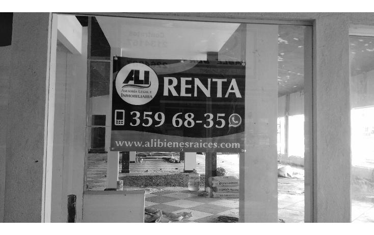 Foto de local en renta en  , unidad nacional, ciudad madero, tamaulipas, 1398459 No. 01