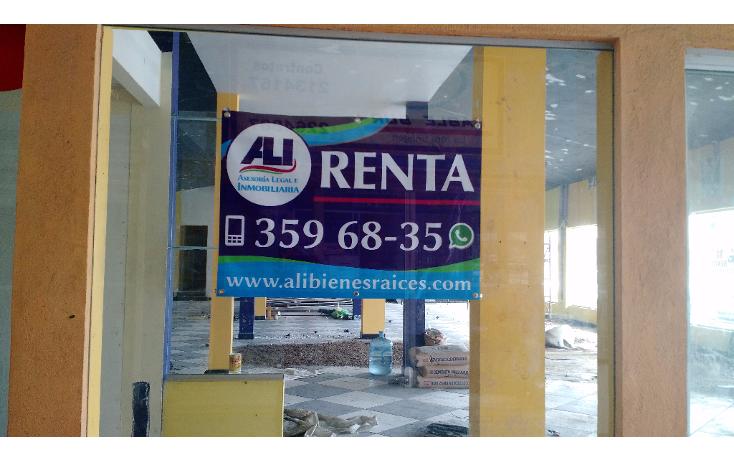 Foto de local en renta en  , unidad nacional, ciudad madero, tamaulipas, 1398953 No. 01