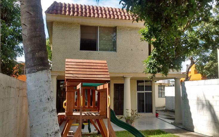 Foto de casa en venta en, unidad nacional, ciudad madero, tamaulipas, 1400265 no 01