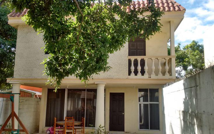Foto de casa en venta en, unidad nacional, ciudad madero, tamaulipas, 1400265 no 02