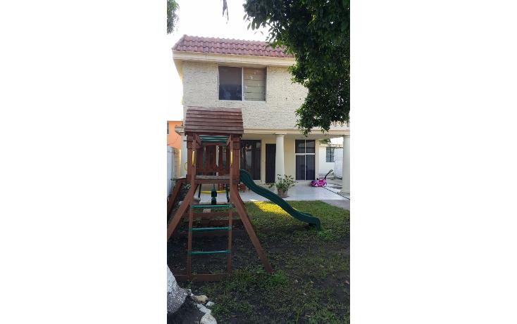 Foto de casa en venta en  , unidad nacional, ciudad madero, tamaulipas, 1407111 No. 01