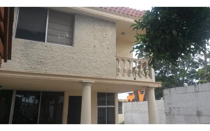 Foto de casa en venta en  , unidad nacional, ciudad madero, tamaulipas, 1407111 No. 02