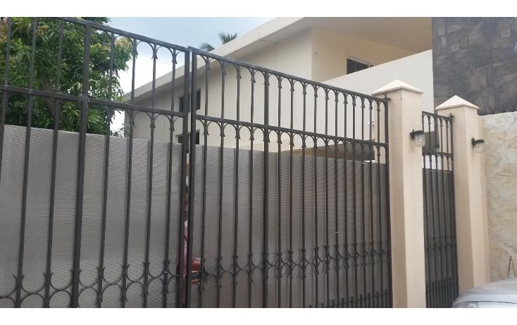 Foto de casa en venta en  , unidad nacional, ciudad madero, tamaulipas, 1407111 No. 04