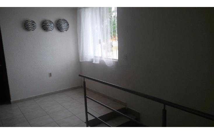 Foto de casa en venta en  , unidad nacional, ciudad madero, tamaulipas, 1407111 No. 05