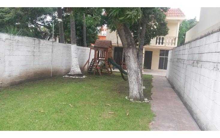 Foto de casa en venta en  , unidad nacional, ciudad madero, tamaulipas, 1407111 No. 07