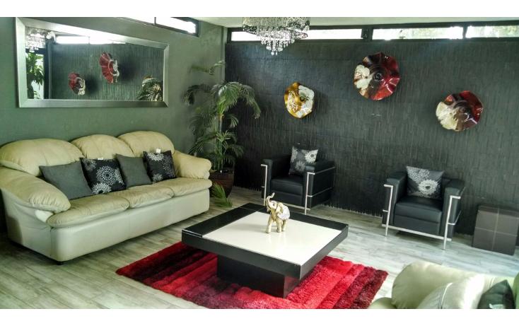 Foto de casa en venta en  , unidad nacional, ciudad madero, tamaulipas, 1440355 No. 02