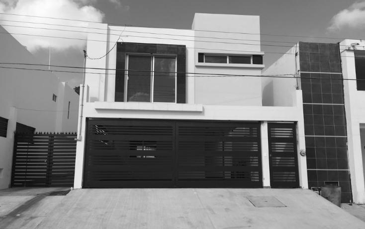Foto de casa en renta en  , unidad nacional, ciudad madero, tamaulipas, 1460437 No. 01