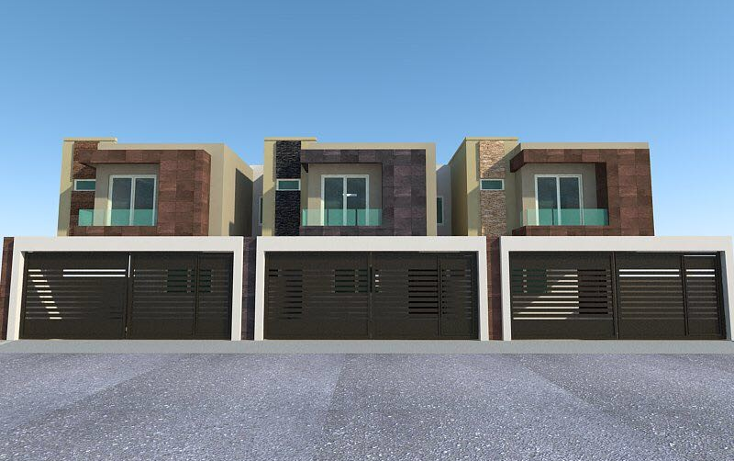 Foto de casa en venta en  , unidad nacional, ciudad madero, tamaulipas, 1467879 No. 01