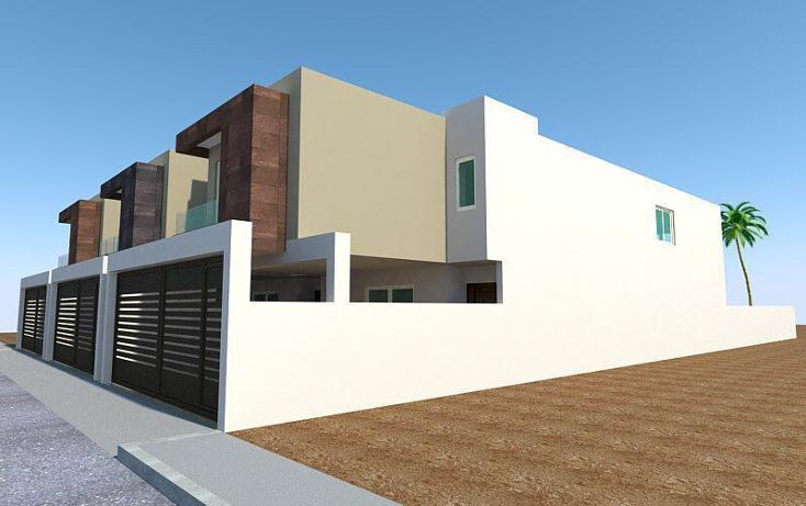 Foto de casa en venta en  , unidad nacional, ciudad madero, tamaulipas, 1467879 No. 02